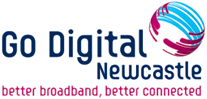 Go Digital Newcastle